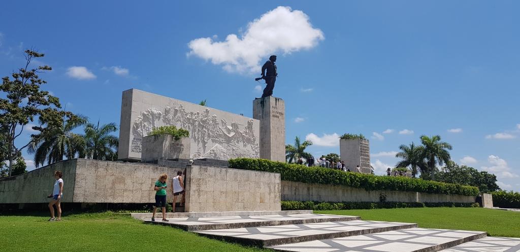 Memorial Che Guevara & Museo