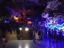 discoteca La Cueva