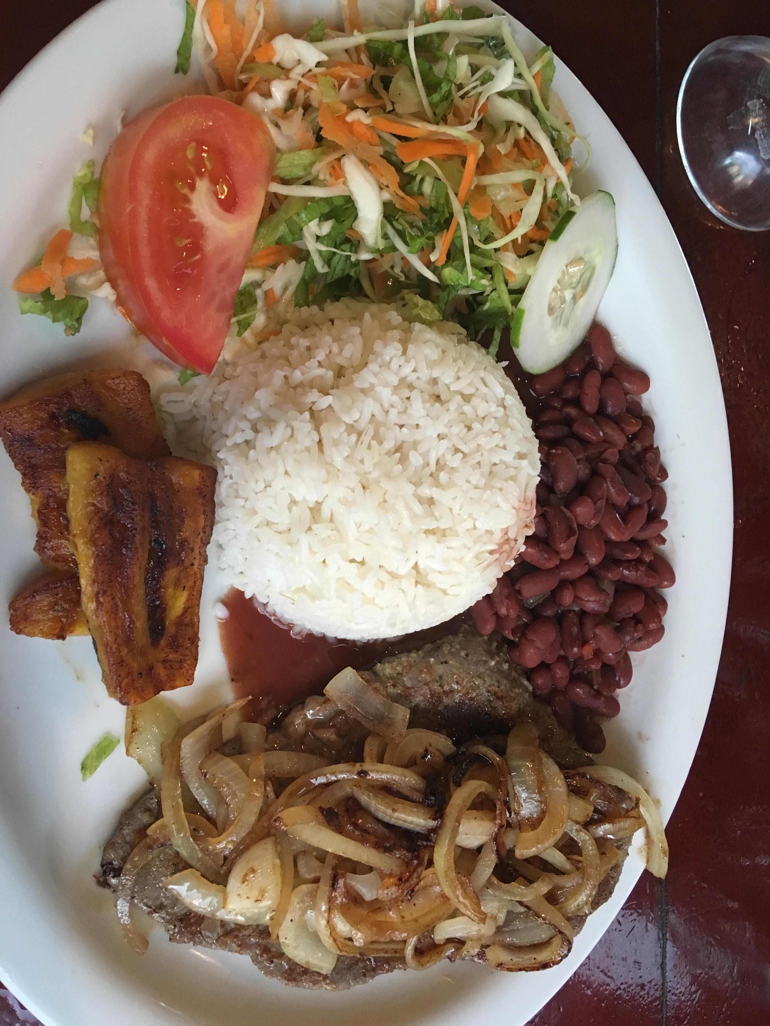 Restaurante Costa Linda en Manuel Antonio